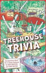 Treehouse Trivia : Treehouse Trivia Cards - Andy Griffiths