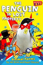The Penguin in Lost Property - Jan Dean