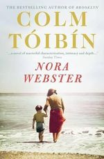 Nora Webster - Colm Toibin