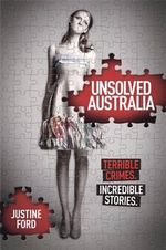 Unsolved Australia - Justine Ford