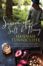 Season of Salt and Honey - Hannah Tunnicliffe