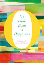 O's Little Book of Happiness - Various