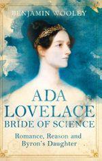 The Bride of Science - Benjamin Woolley