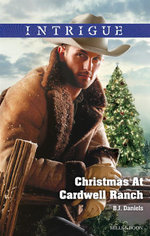 Christmas at Cardwell Ranch - B. J. Daniels