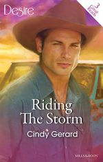 Riding The Storm/The Bluewater Affair/Tempting The Tycoon/Storm Of Seduction - Cindy Gerard