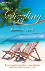 Sizzling Summer Pack 2013 - Lucy Gordon