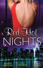 Red Hot Nights/Daring In The Dark/Share The Darkness/Natural-Born Protector : Daring In The Dark / Share The Darkness / Natural-Born Protector - Jennifer LaBrecque