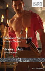 Mission : Seduction/Mystery Date - Candace Havens