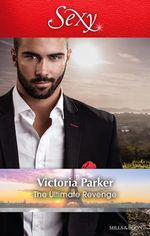 The Ultimate Revenge - Victoria Parker