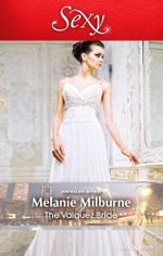 The Valquez Bride - Melanie Milburne