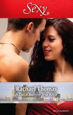 A Deal Before the Altar - Rachael Thomas