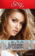 She's the Boss - Julie Benson