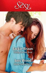 Falling For Her Rival/More Than A Fling? : Sexy S. - Jackie Braun
