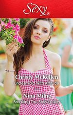 Bridesmaid with Attitude / Breaking the Boss's Rules - Christy McKellen