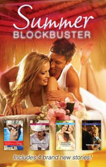 Summer Blockbuster 2013 : More Than A Convenient Marriage? / Branded By A Callahan / Undercover Texas / The Rancher's Homecoming - Dani Collins