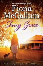 Saving Grace : Mira - Fiona McCallum
