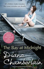 The Bay at Midnight : Mira - Diane Chamberlain