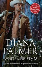 White Christmas : Woman Hater / The Humbug Man - Diana Palmer