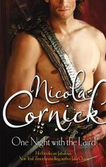 One Night With The Laird : Mira - Nicola Cornick