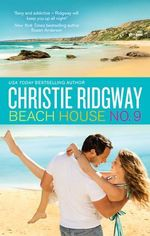 Beach House No. 9 : Avon Romance - Ridgway Christie