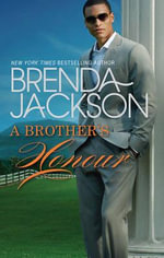 A Brother's Honour - Jackson Brenda