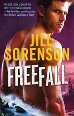 Freefall : Aftershock - Jill Sorenson