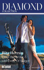 Silent Surrender/ Memories Of Megan - Rita Herron