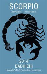 Scorpio 2014 - Dadhichi Toth