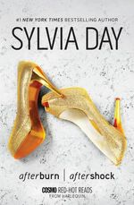 Afterburn & Aftershock : Cosmo Red Hot Reads - Sylvia Day
