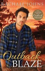 Outback Blaze - Signed Copy : Order for your chance to win!* - Rachael Johns