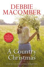A Country Christmas : Return to Promise / Buffalo Valley - Debbie Macomber