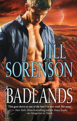 Badlands : Aftershock - Jill Sorenson
