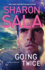 Going Twice : MIRA Series - Sharon Sala