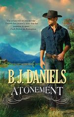 Atonement - B. J. Daniels