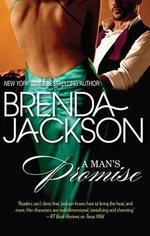A Man's Promise : Mira - Brenda Jackson