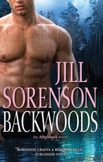 Backwoods : Aftershock - Jill Sorenson