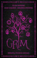 Grim - Christine Johnson