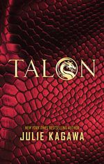 Talon : The Talon Saga - Julie Kagawa