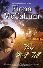 Time Will Tell : Button Jar : Book 2 - Fiona McCallum