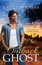 Outback Ghost : Bunyip Bay : Book 3 - Rachael Johns