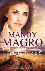 Driftwood - Mandy Magro