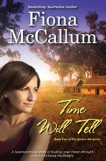 Time Will Tell : The Button Jar - Fiona McCallum