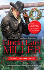Holiday in Stone Creek : A Stone Creek Christmas / At Home in Stone Creek - Linda Lael Miller