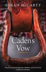 Caden's Vow : Hell's Eight - Sarah McCarty