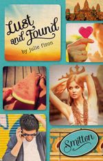 Smitten : Lust and Found - Julie Fison