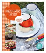 Hungry Campers Cookbook - Katy Holder