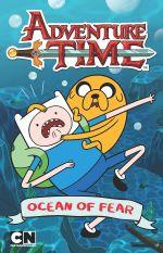 Adventure Time : Ocean of Fear - Adventure Time
