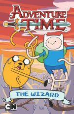 Adventure Time : The Wizard - Adventure Time