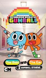Gumball : The Debt and The Car - Gumball