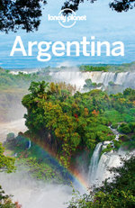 Lonely Planet Argentina - Lonely Planet